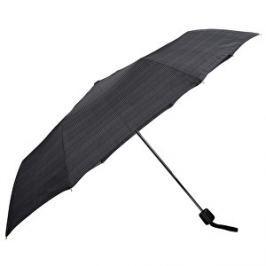 Doppler Pánsky skladací mechanický dáždnik Mini Fiber vzorovaný 72646702