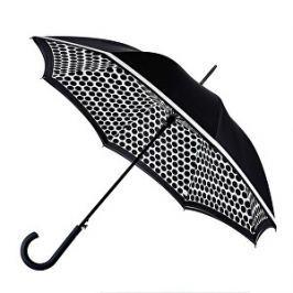 Fulton Dámsky palicový dáždnik Bloomsbury 2 Contrast Spot L754
