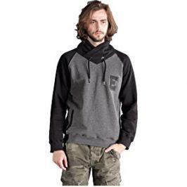 Edward Jeans Pánska mikina Sixten Sweatshirt 16.1.1.93.002 M