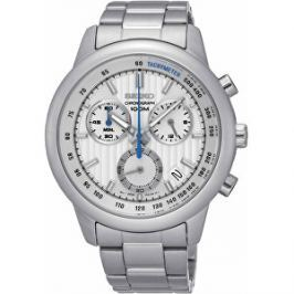 Seiko chronograf SSB203P1