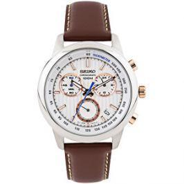 Seiko chronograf SSB211P1