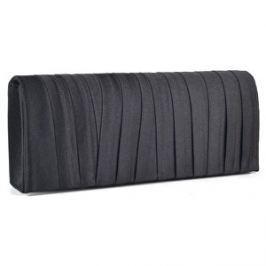 Barolo Elegantná čierna listová kabelka 1837