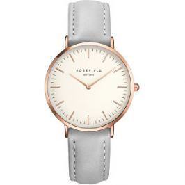 Rosefield The Tribeca White-Grey-Rosegold
