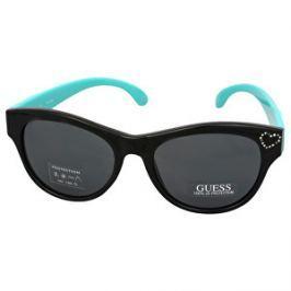 Guess Slnečné okuliare GU T128 C33 50