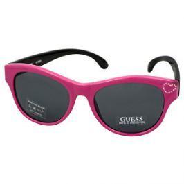 Guess Slnečné okuliare GU T128 O43 50