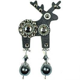 Deers Malý čierny Jelínek Black Beauty II.