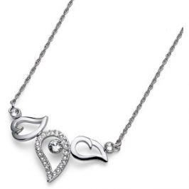 Oliver Weber Štýlový náhrdelník Working Travel 11676R