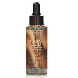 Alterna Vyhladzujúci olej proti krepovateniu vlasov Bamboo Smooth Kendi Oil (Pure Treatment Oil) 50 ml