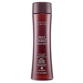 Alterna Jemný bezsulfátový šampón Caviar Clinical (Daily detoxifying Shampoo) 250 ml