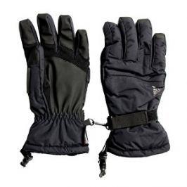 Heavy Tools Dámske zimné rukavice Issa W16-650 Black S
