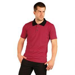 Litex Pánske polo tričko s krátkym rukávom 90206 M
