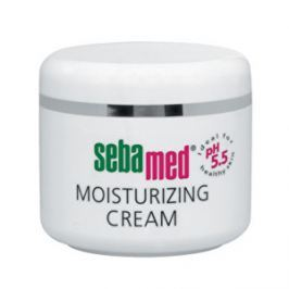 Sebamed hydratačný krém Classic(Moisturizing Cream) 75 ml