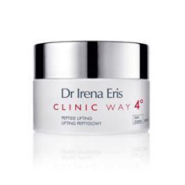 Clinic Way Dermo krém proti vráskam 4 ° denná starostlivosť SPF 20 (Peptide Lifting Anti-Wrinkle Day Dermocream) 50 ml