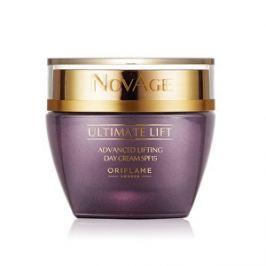 Oriflame Denný liftingový krém NOVAG Ultimate Lift SPF 15 (Advanced Lifting Day Cream) 50 ml