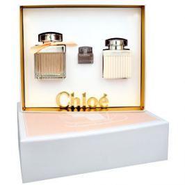 Chloé Chloé Fleur de Parfum - EDP 75 ml + tělové mléko 100 ml + EDP 5 ml