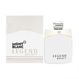 Mont Blanc Legend Spirit - EDT 100 ml