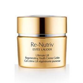 Estée Lauder Rozjasňujúci gélový krém Re-Nutriv (Ultimate Lift Regenerating Youth Gelee) 50 ml