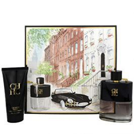 Carolina Herrera CH Men Privé - EDT 100 ml + balzám po holení 100 ml