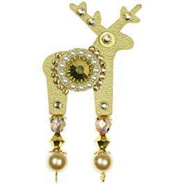 Deers Malý zlatý Jelínek Melánie II.