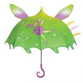 Blooming Brollies Detský palicový dáždnik Kidorable Woodland Fairy U0100WF