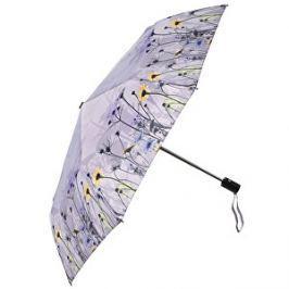Blooming Brollies Dámsky plne automatický skladací dáždnik Classy Wild Flow er s 21191