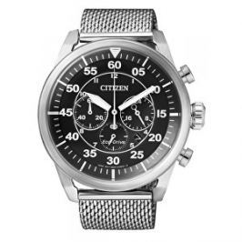 Citizen Eco-Drive Mesch Chrono CA4210-59E