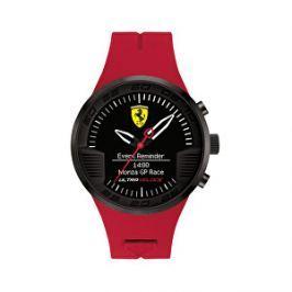 Scuderia Ferrari Chytré hodinky 0830374