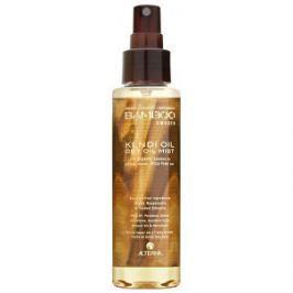 Alterna Vyhladzujúci suchý olej proti krepovateniu vlasov Bamboo Smooth Kendi Oil (Dry Mist) 125 ml