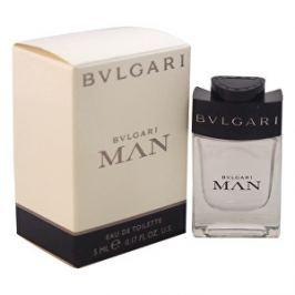 Bvlgari Bvlgari Man - miniatúra EDT 5 ml