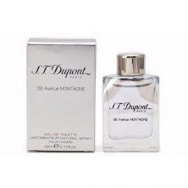 S.T. Dupont 58 Avenue Montaigne Pour Homme - miniatúra EDT 5 ml