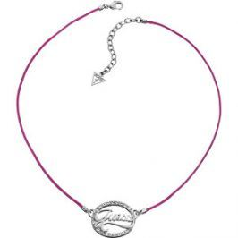 Guess Hravý dámsky náhrdelník UBN21207