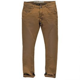 Cars Jeans Pánske hnedé nohavice Prinze Light Brown 7977184.34 32