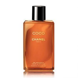 Chanel Coco - sprchový gél 200 ml