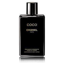 Chanel Coco - telové mlieko 200 ml