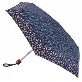 Fulton Dámsky skladací dáždnik Cath Kidston Tiny 2 Scattered Spot L521
