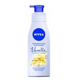 Nivea Tělo vé mlieko s olejom Vanilka a mandľový olej (Oil In Lotion Vanilla & Almond Oil) 200 ml