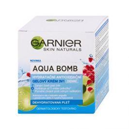 Garnier Denný hydratačný antioxidačný gélový krém 3v1 Skin Natura l s (Aqua Bomb) 50 ml