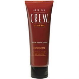 American Crew Zmatňujúci gél na vlasy stredne tužiaci Ultramatte (Medium Hold Hair Gel) 100 ml
