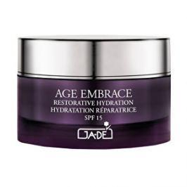 GA-DE Denný hydratačný krém proti starnutiu pleti SPF 15 (Age Embrace Restorative Hydration Cream) 50 ml