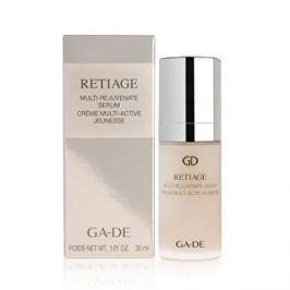GA-DE Omladzujúci sérum s kyselinou hyalurónovou (Retiage Multi Rejuven ate Serum) 30 ml