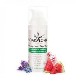 Soaphoria Normalizujúci & zmatňujúci krém na zmiešanú až mastnú pleť - Kráľovské pleťové krémy (Royal Cream) 50 ml