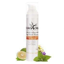 Soaphoria Adstringentné & stimulačné čistiace mlieko (Royal Facial Cleanser) 100 ml