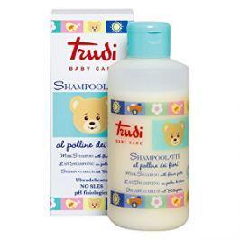 Trudi Detské šampónové mlieko s kvetinovým peľom 250 ml