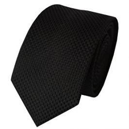 N.Ties Hedvábná kravata KRHZAKU010