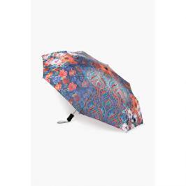 Desigual Dámsky skladací dáždnik Umbrella Freya 17WAOF56 3070