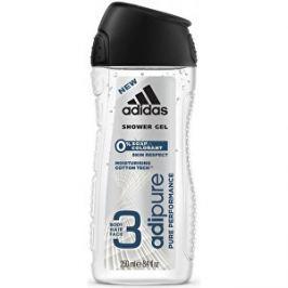 Adidas Adipure - sprchový gél 250 ml
