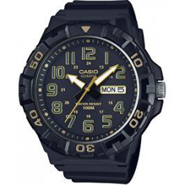 Casio Collection MRW 210H-1A2