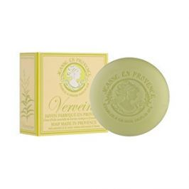 Jeanne En Provence Luxusné hydratačné mydlo Verbena a citrón (Soap Made In Provence With Essential Oil Of Exotic Verbena And Extract Of Lemon) 100 g