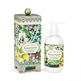 Michel Design Works Hydratačné mlieko na ruky a telo Tuscan Grove ( Tuscan Grove Hand And Body Lotion) 236 ml