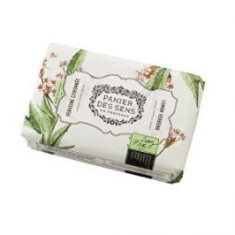 Panier des Sens Extra jemné prírodné mydlo s bambuckým maslom Citrón a verbena (Extra Gentle Soap) 200 g
